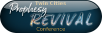 Twin Cities Prophetic Conference