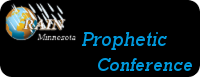 RAIN-MN Prophetic Conference